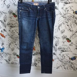 Paige jeans the perfect straightleg (small defect)